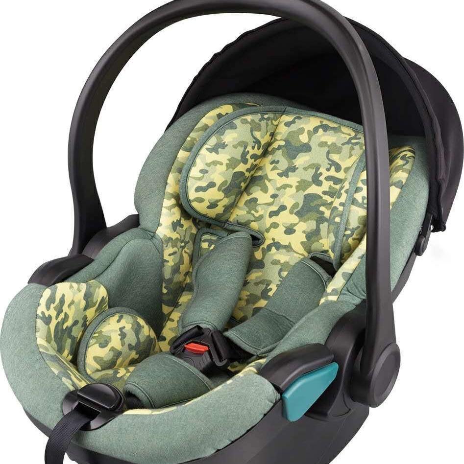儿童座椅提迷彩汽车用品 / 安全/应急/自驾 / 汽车儿童安全座椅
