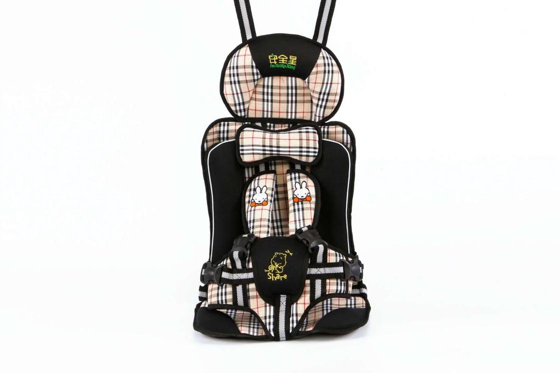 儿童安全座椅格子汽车用品 / 安全/应急/自驾 / 汽车儿童安全座椅