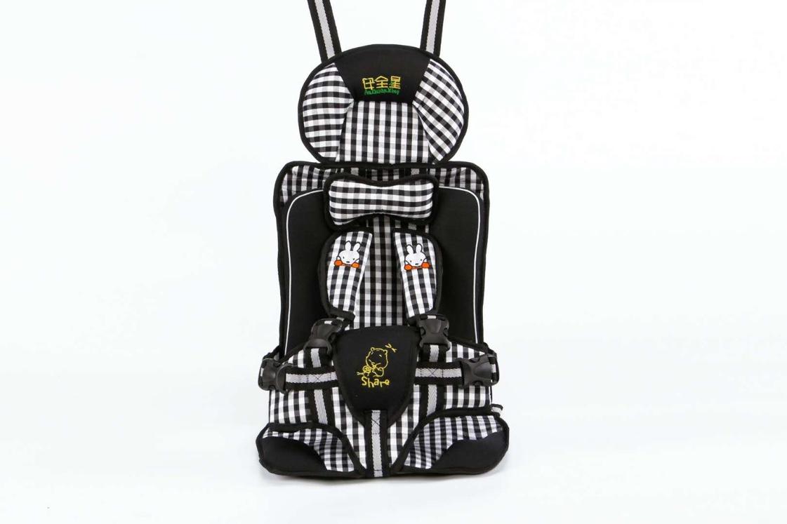 儿童安全座椅条纹汽车用品 / 安全/应急/自驾 / 汽车儿童安全座椅