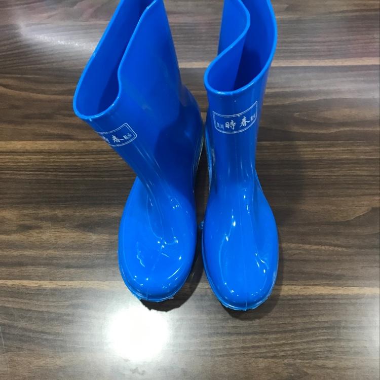 短款男式雨鞋808