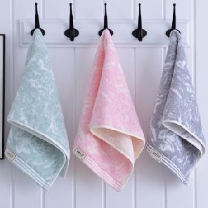 毛巾纯棉洗脸家用成人情侣洗澡擦脸柔软吸水厂家直销 40支超柔纱