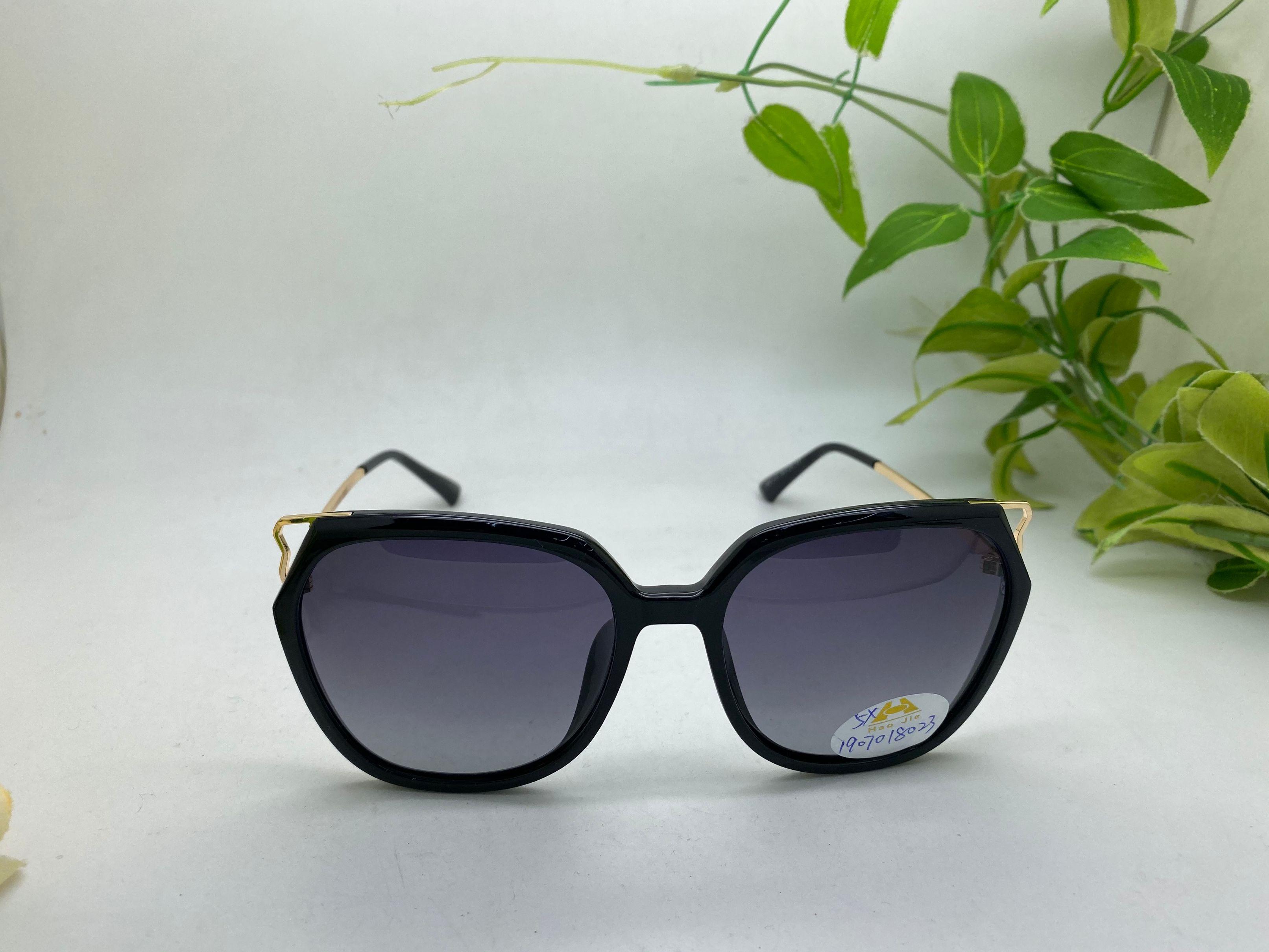 1907-新款太阳镜偏光镜墨镜女时尚韩版潮