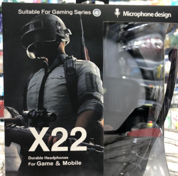 跨境头戴式电脑游戏 电竞耳机3.5单孔耳麦适用于吃鸡游戏耳机 厂商直销