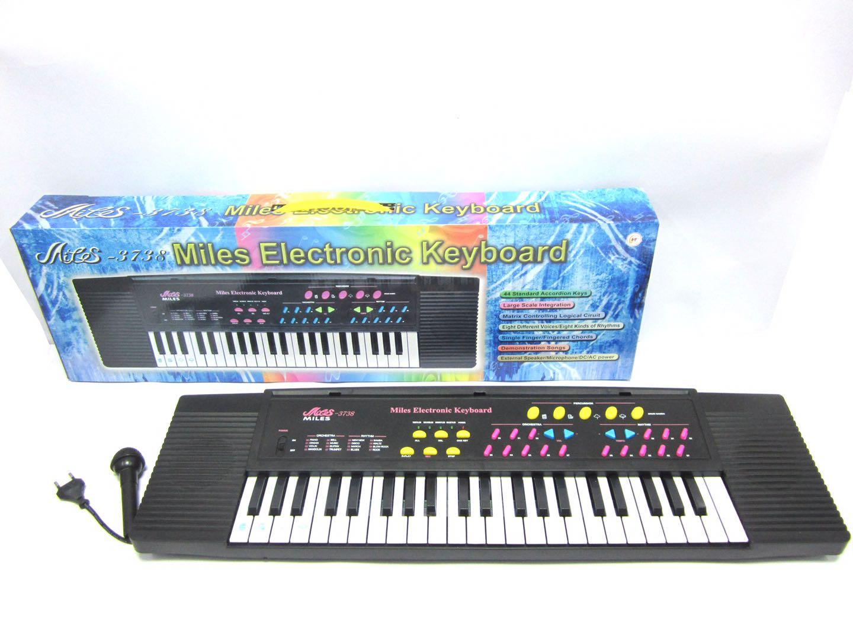 3738S电子琴