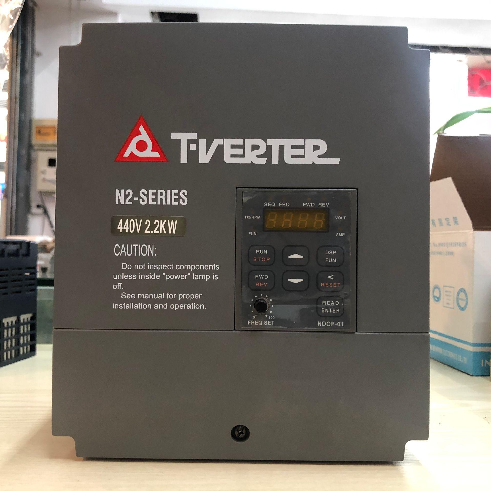 台达N2系列变频器变频式马达控速器低噪音安全稳定变频器