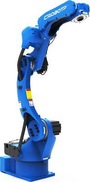 卡诺普六轴工业机器人 CRP-RH14-10