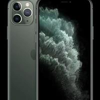 Apple 苹果 iPhone 11 Pro 移动联通电信4G手机 双卡双待 暗夜绿色 64