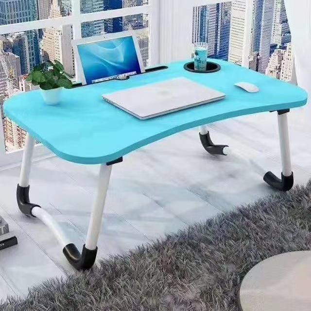 床上书桌床上笔记本电脑桌折叠小桌子懒人桌儿童写字桌