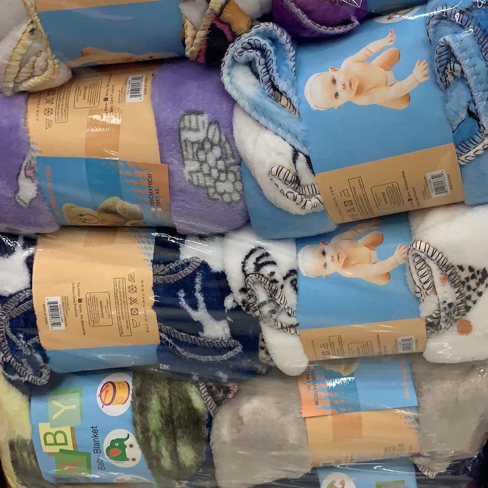 小童毯子 印花拉舍尔毯厂家直销毯子爆款毯子