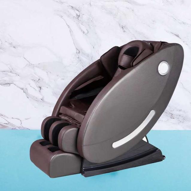 豪华太空舱按摩椅家用全身自动老人豪华电动新款按摩椅