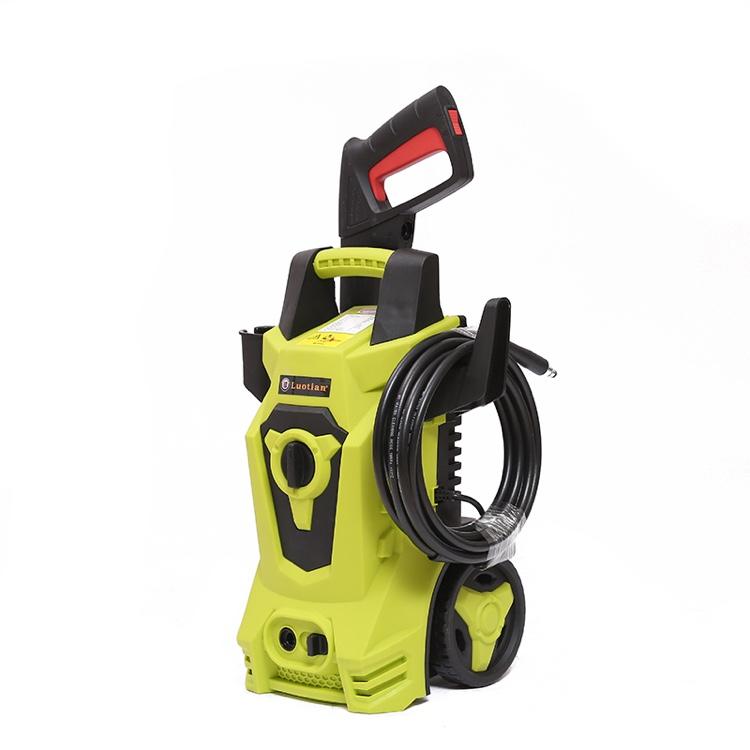Luotian 501-7630L家用洗车机1000W