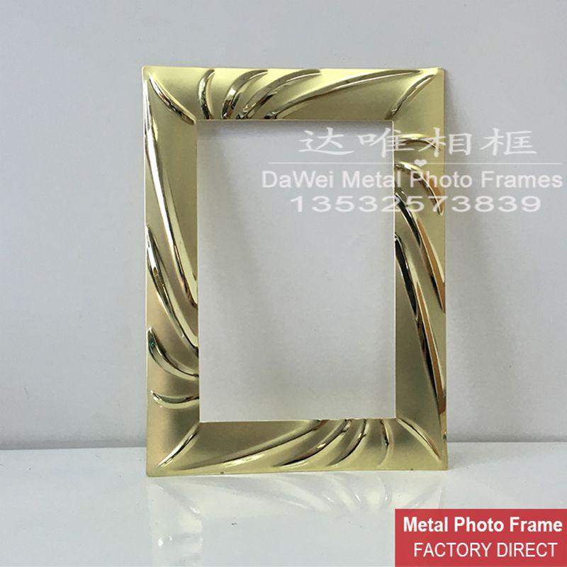 义乌达唯金属奖牌 金色银色 5寸6寸7寸8寸10寸 DW02