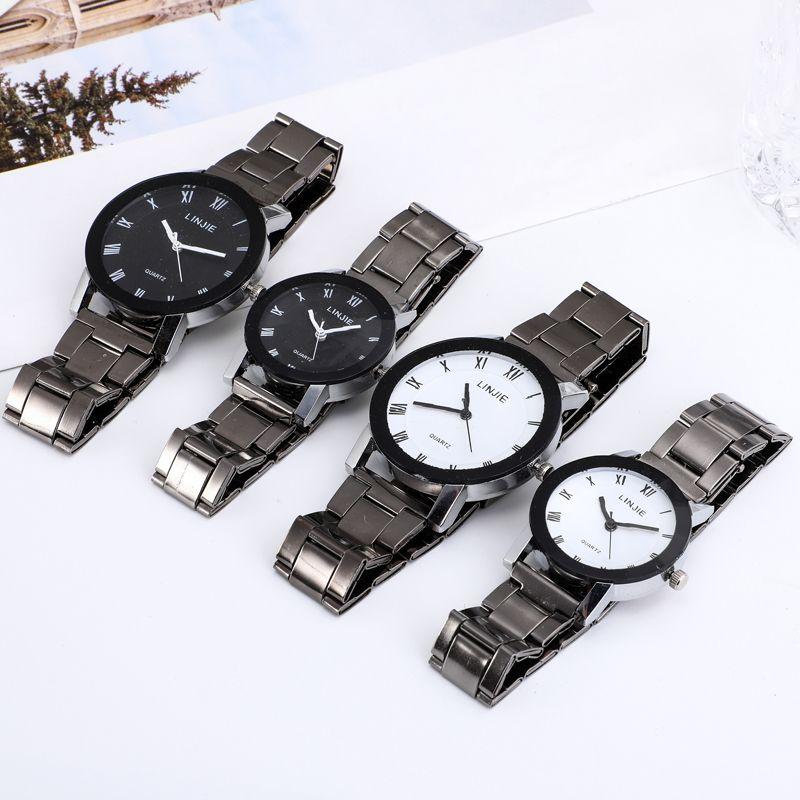 男女钢带表