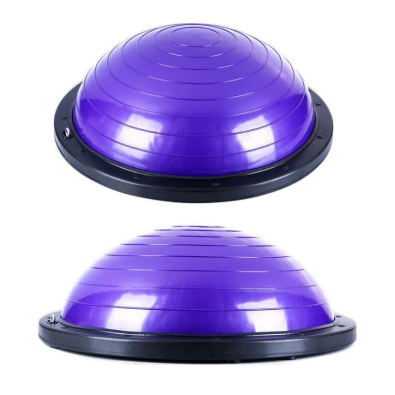 平衡波速球