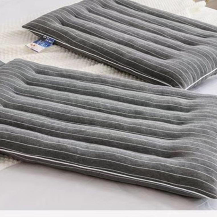 蚕丝棉枕芯