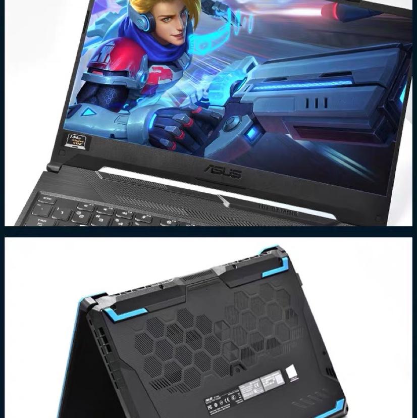 华硕(ASUS)天选15.6英寸游戏笔记本电脑