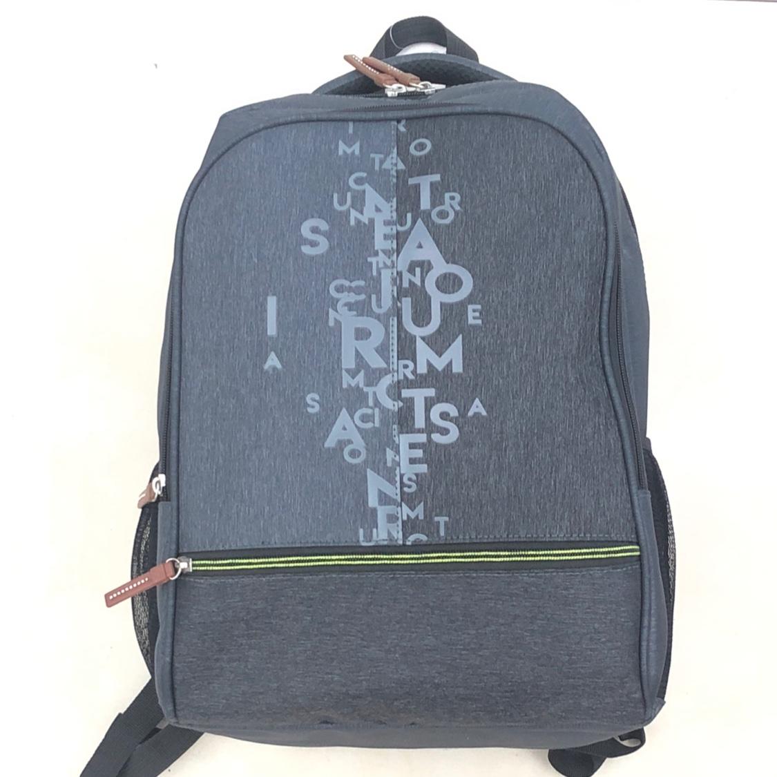 男生潮流背包 022-2