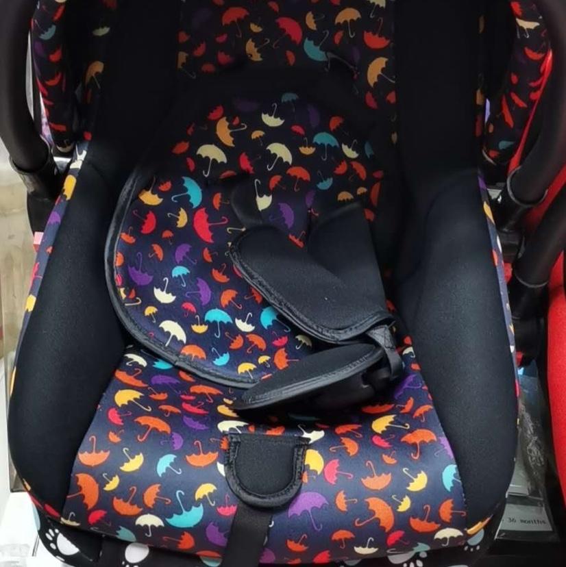 婴儿车15