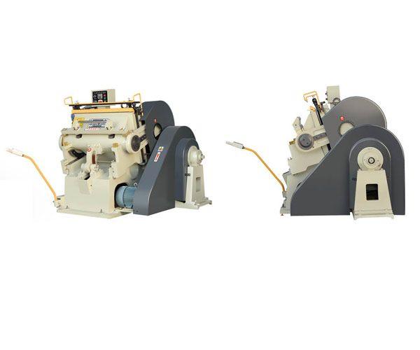 印刷机械PYQ203C(ML-930)平压压痕切线机
