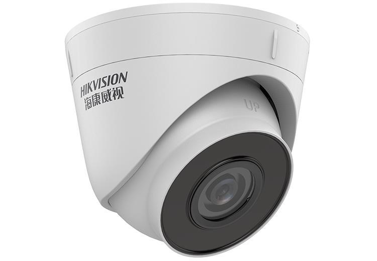 200W日夜型半球型网络摄像机DS-IPC-T12H-IA