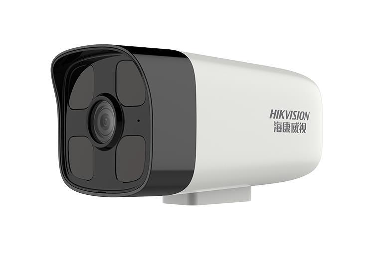 200万红外阵系列筒型网络摄像机DS-B12HV2-IA(POE)