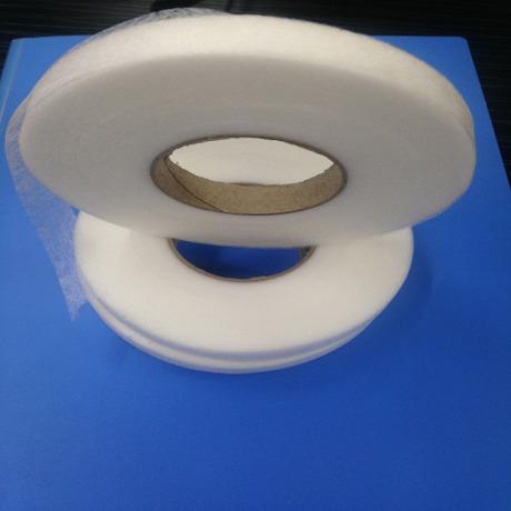 自产自销 汽车顶棚复合材料 专用热熔胶网膜