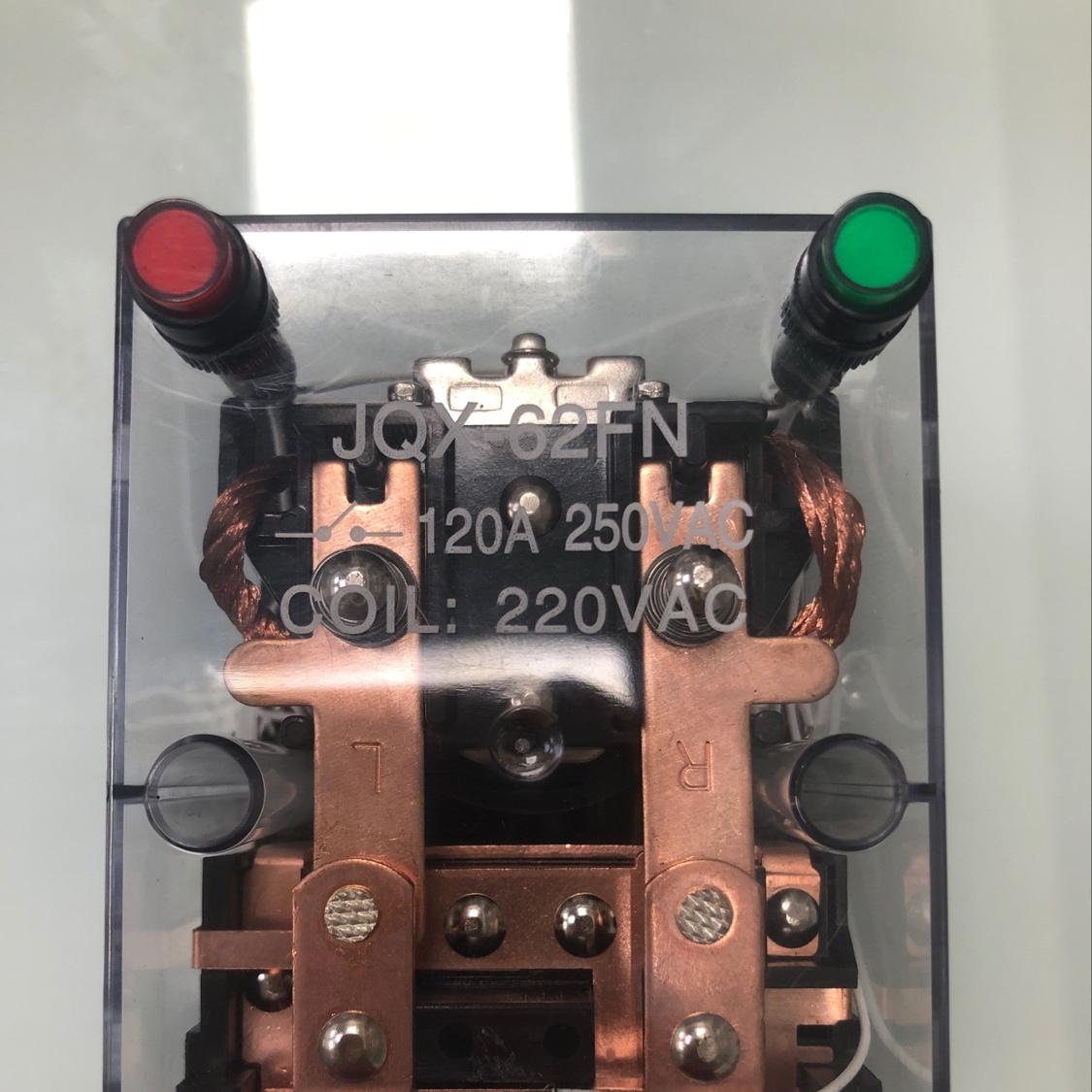 62F继电器