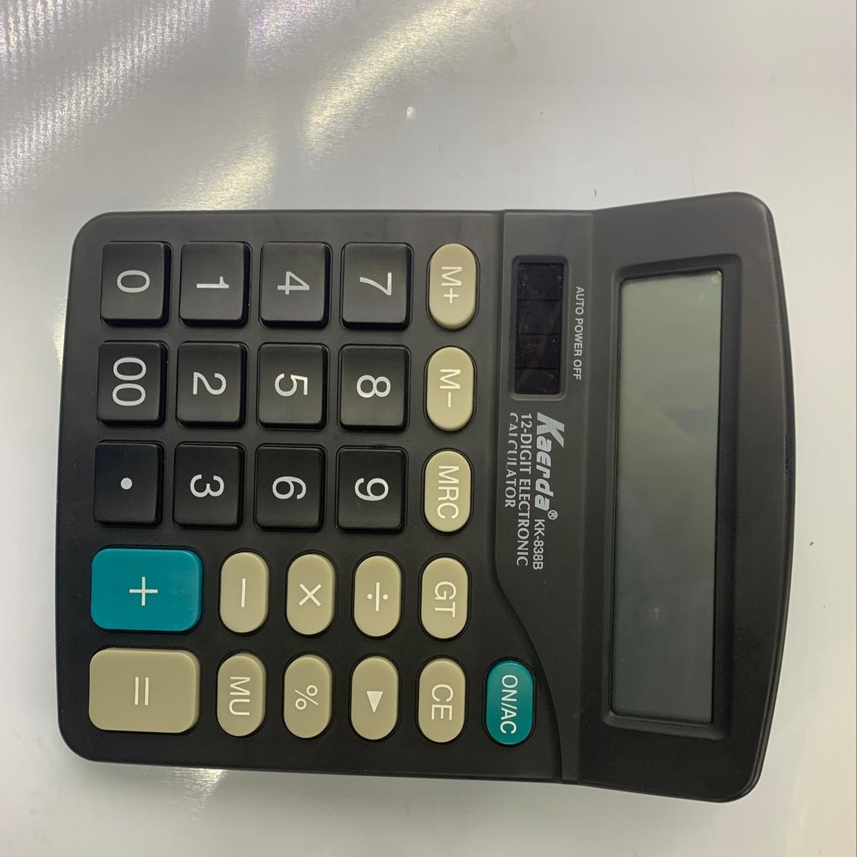 计算器 卡尔达838B