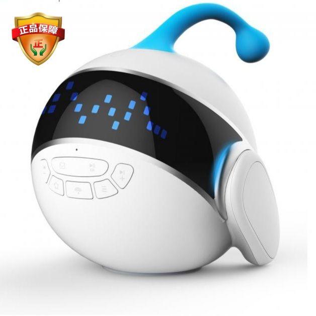 智伴1S儿童智能机器人 对话英语翻译早教学习机玩具故事陪伴教育