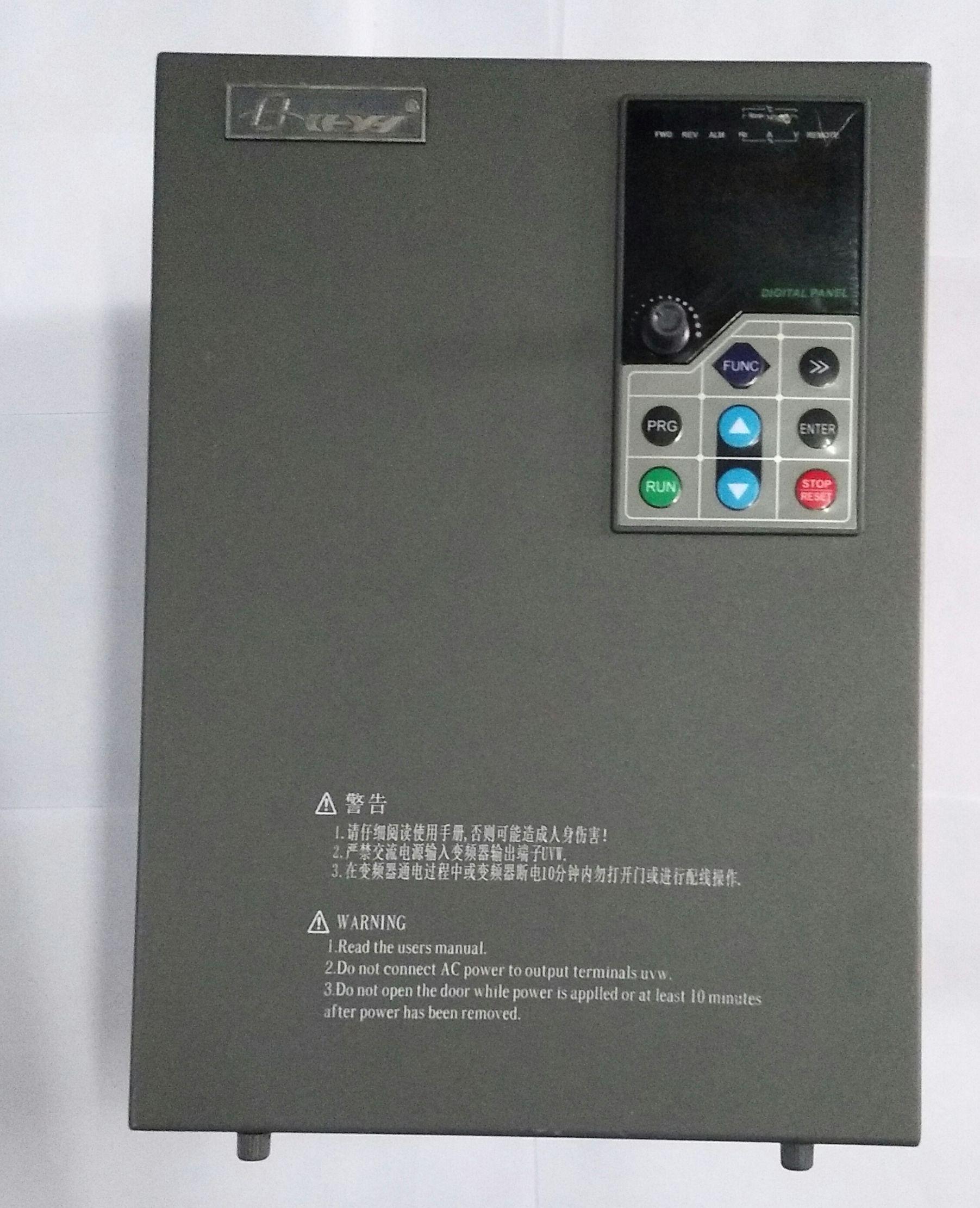 日虹变频器15KW浙江日虹变频器CHRH4150