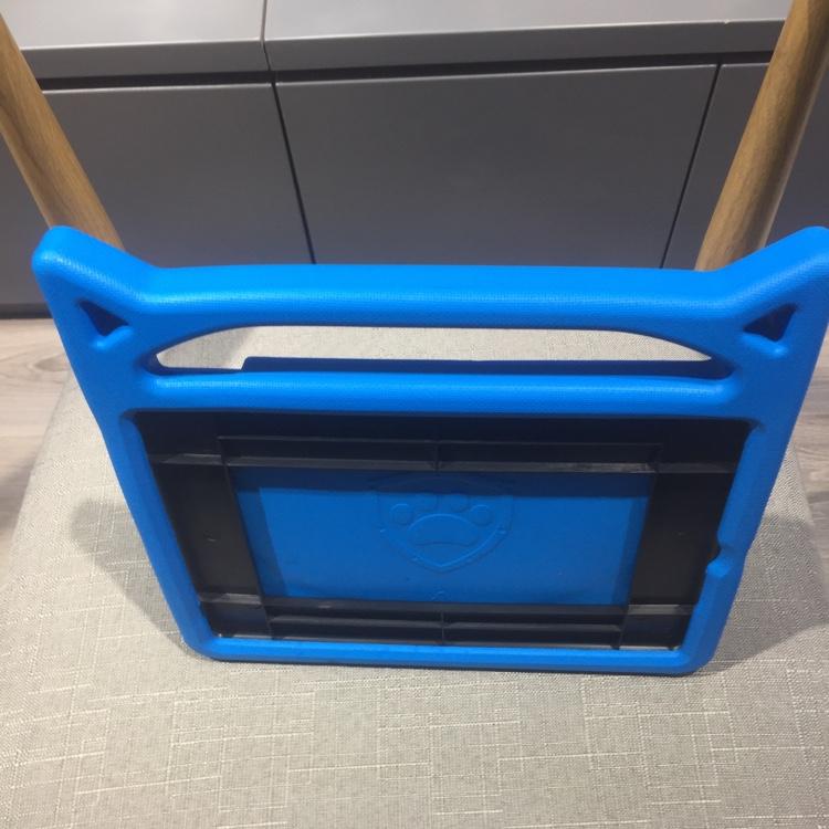 ipmini儿童平板电脑保护套 防摔 支架
