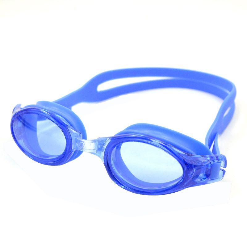 SALES海豹硅胶泳镜高清防水防雾游泳镜3820