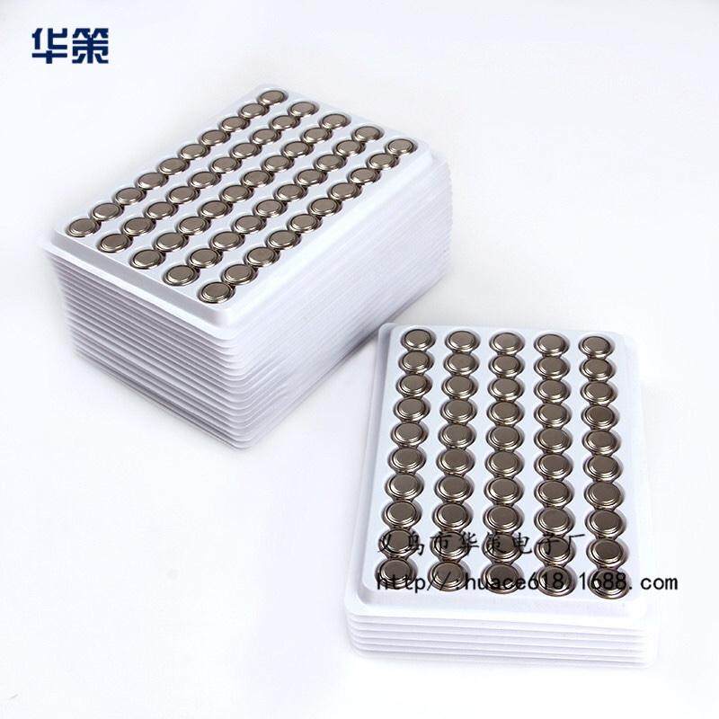 AG10# 纽扣电池LR1130纽扣电池小夜灯电池计算器玩具产品厂家批发