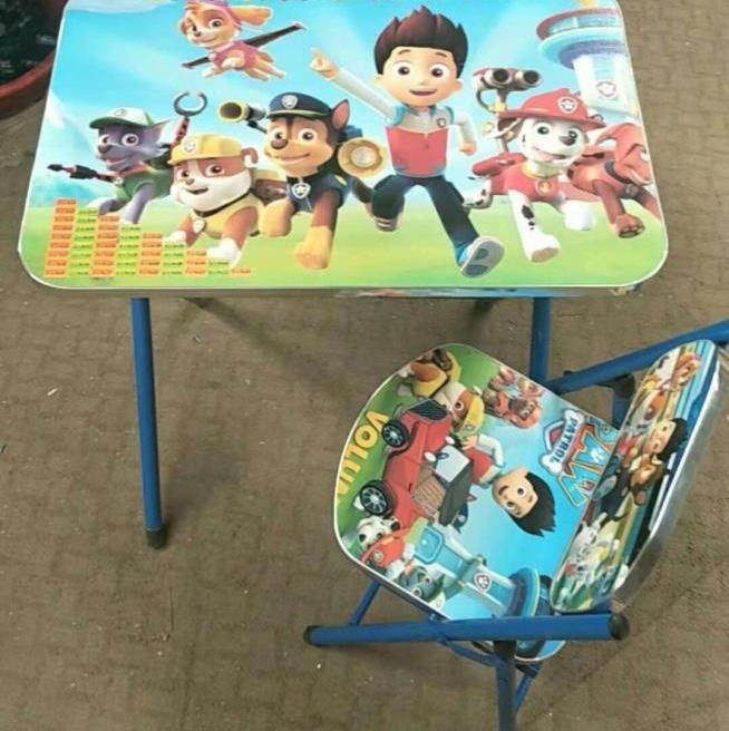学习桌 儿童书桌小学生写字家友桌椅简约套桌