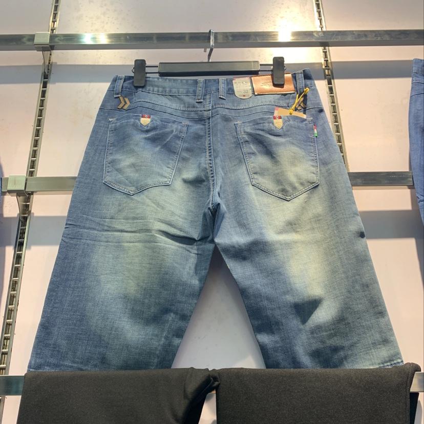 夏季薄款男士潮流运动夏季潮流夏天休闲中裤