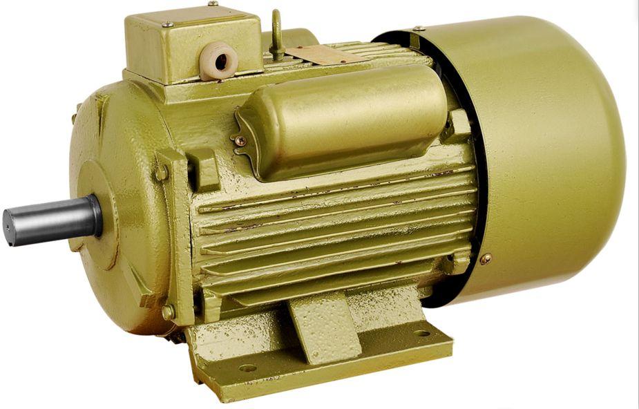 聚强机电YC系列电机,电动机