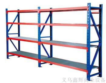 仓储轻型货架 仓储货架 仓库货架 支持定制