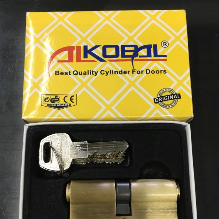ALKOBAL70-5K双排锁芯