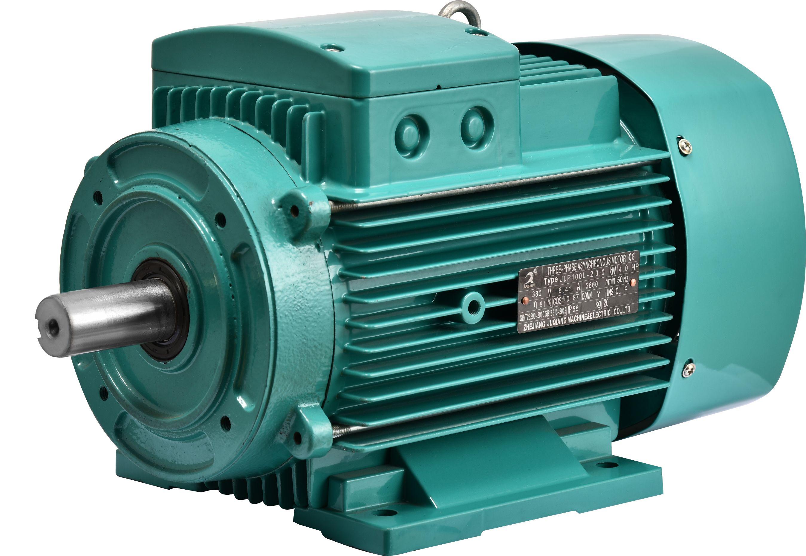 聚强机电电动机3