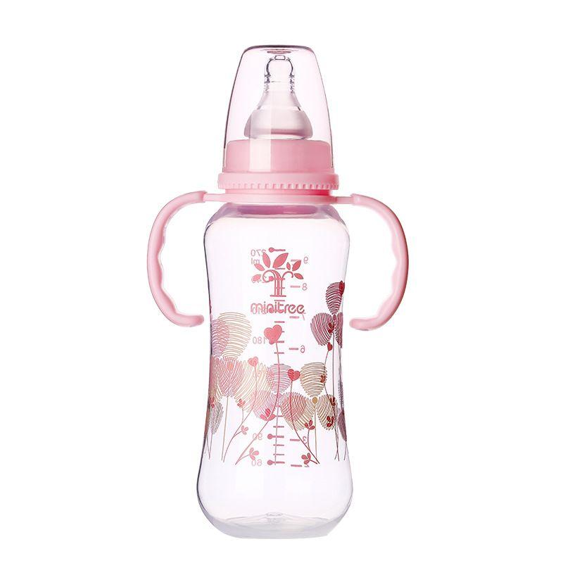 270ML大圆弧奶瓶