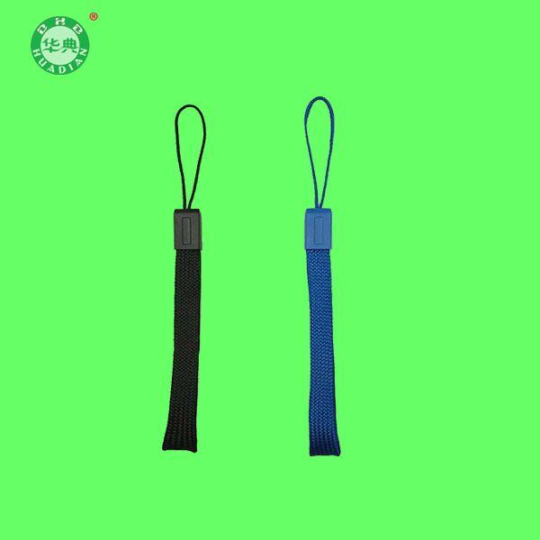 《华典辅料》五金皮标金属商标装饰扣3D变色标橡胶滴塑软胶7