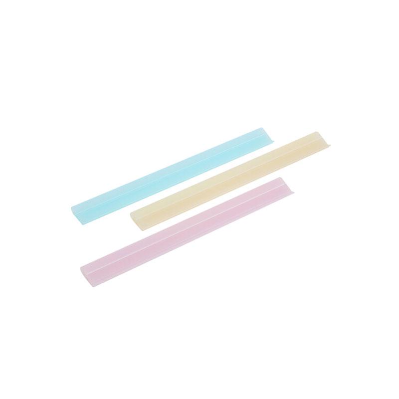 KOKUYO/国誉 WSG-FUCR150MX易压杆淡彩曲奇