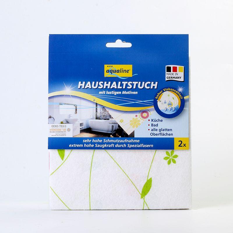 德国制造带花纹超纤万用清洁布