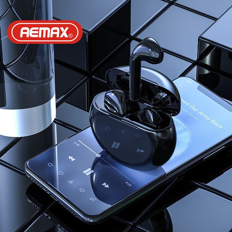 YEXIN 蓝牙A3双耳5.0立体声磁吸充电仓TWS防水无线耳机
