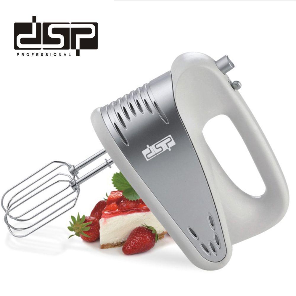 DSP丹松家用电动手持打蛋器迷你搅拌机搅蛋器奶油烘焙蛋糕和面机
