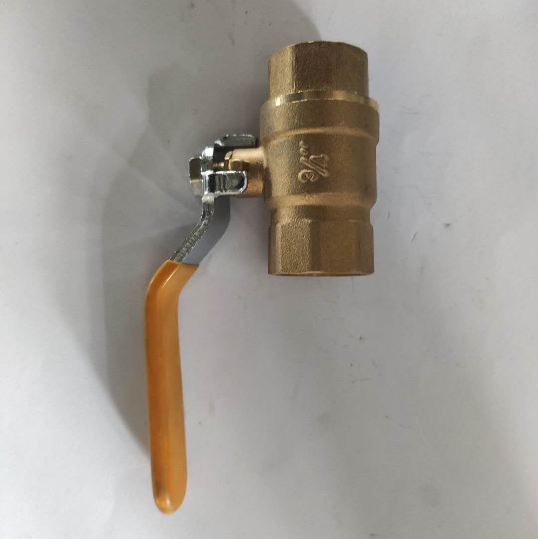brass ball valve su108
