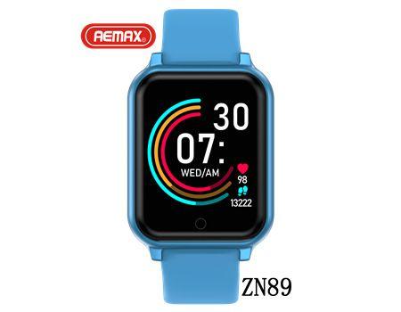 AEMAX T70智能手环方形轻薄时尚运动防水心率健康计步智能手环