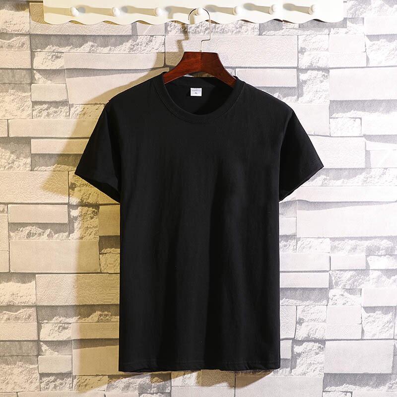 黑色夏季短袖
