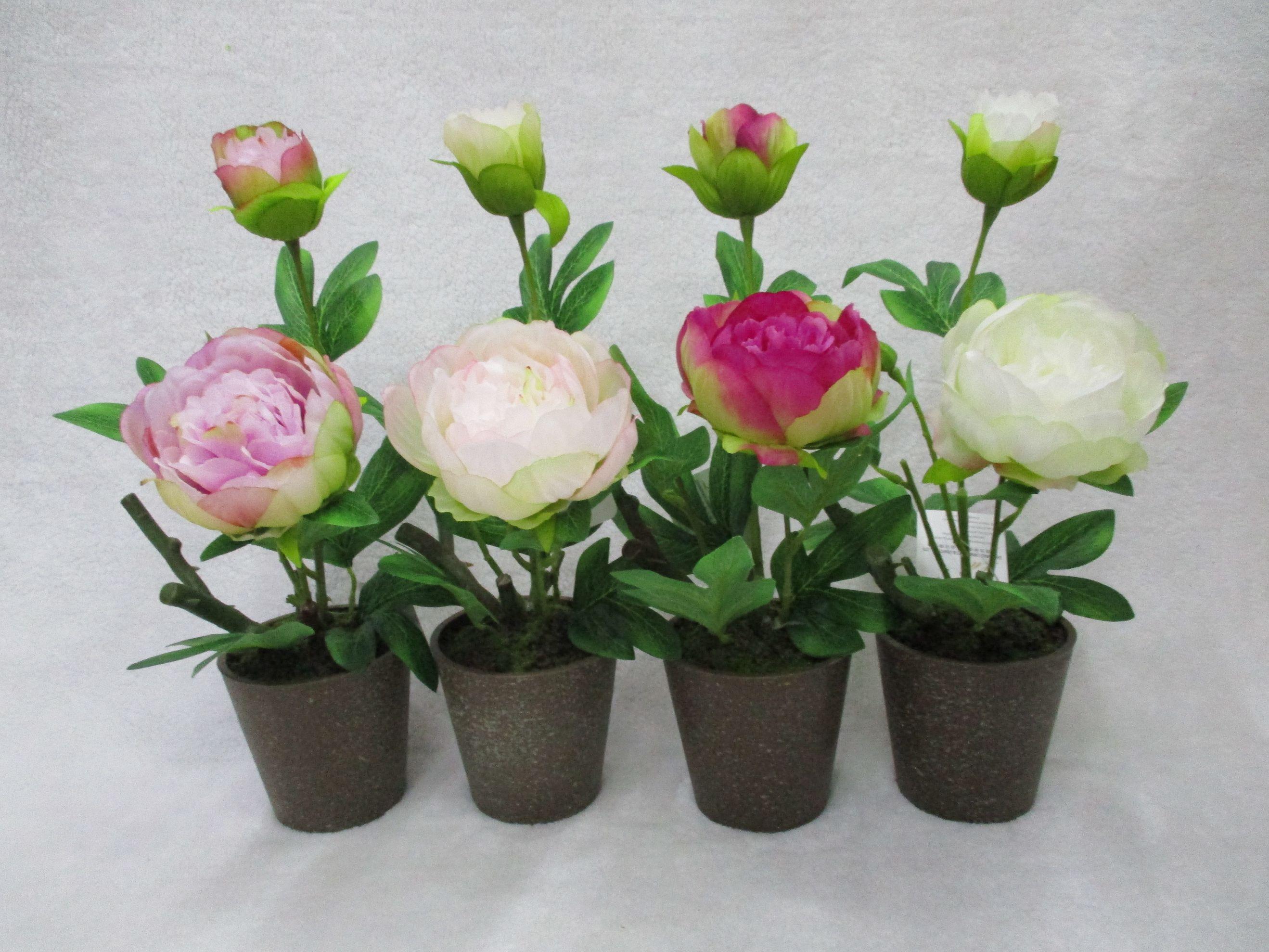 人造植物盆景S18036