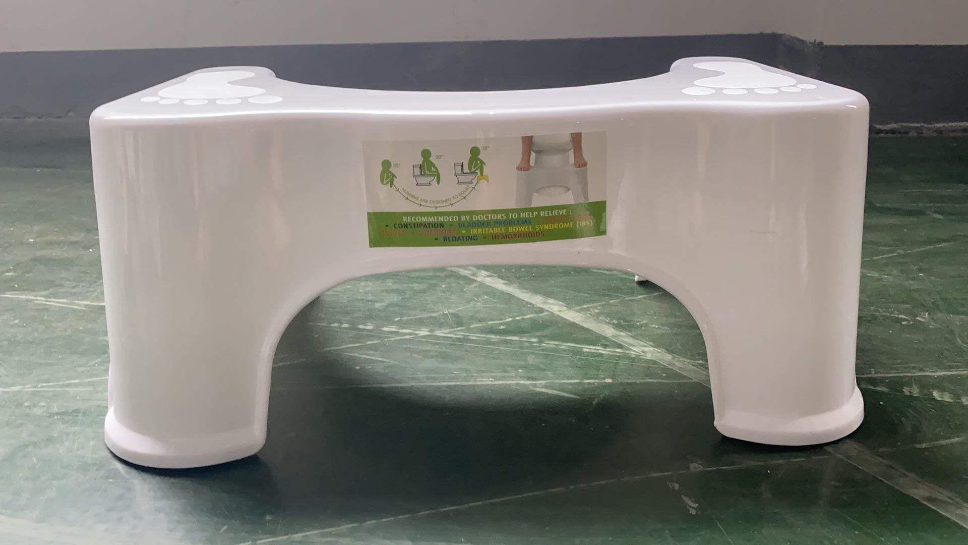 儿童马桶凳洗手台垫脚凳塑料踩脚凳宝宝阶梯防滑凳大号凳子